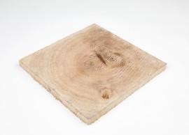 plaster drewna dębowy 320x320x23