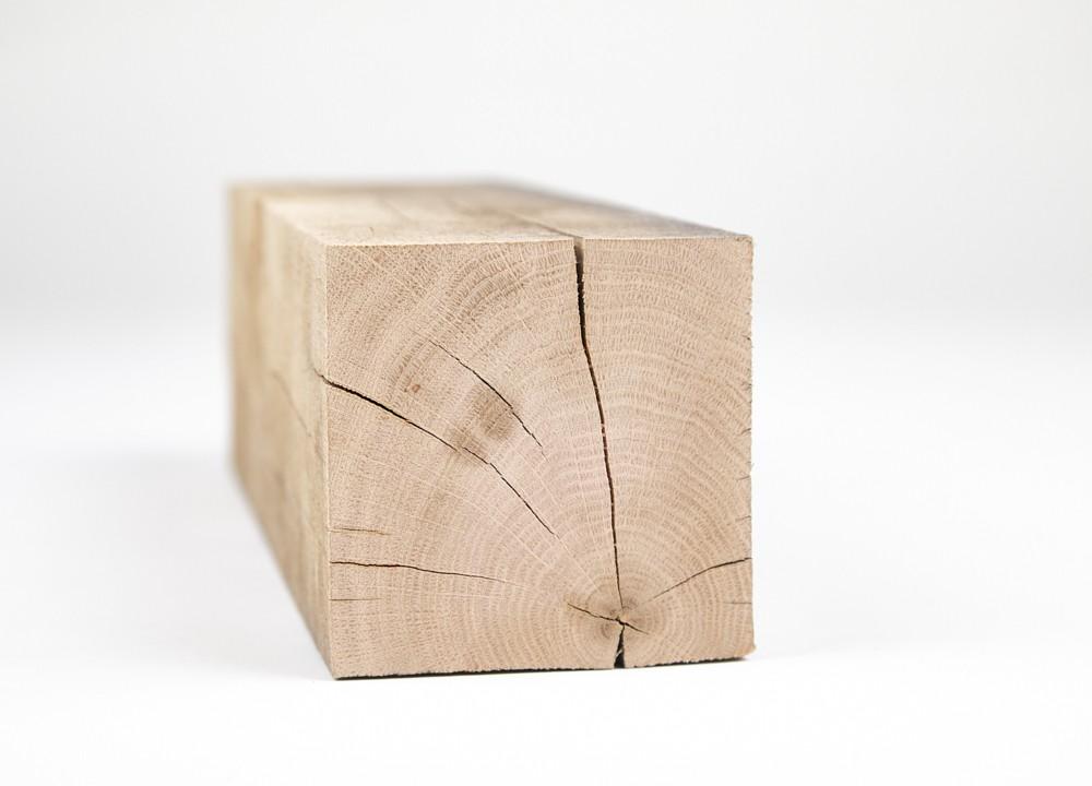 drewno budowlane