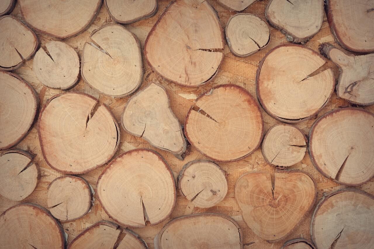 akcesoria drewniane do domu